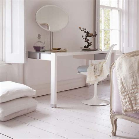 white table bedroom 5 contemporary white dressing tables to get ready for your