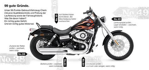 Motorradteile Namen by Harley Davidson Gebraucht Motorrad Kaufen Motorr 228 Der