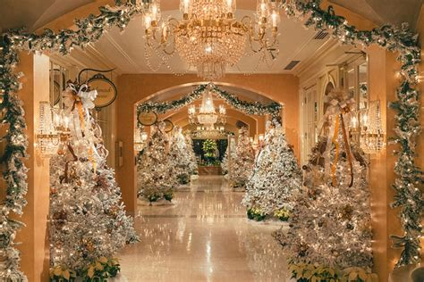 top ten hotel lobby christmas decorations 2016 best decorations in new orleans