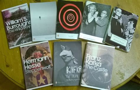 libro steppenwolf penguin modern classics truman capote electric puppet