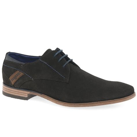bugatti ohio mens formal lace up shoes charles clinkard
