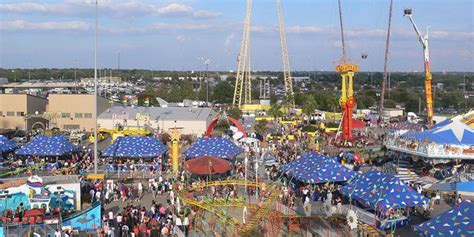 the 20 best state fairs in america
