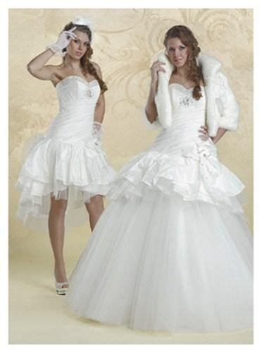 fotos de vestidos de novia fotos de vestidos de novia desmontable vestido de novia