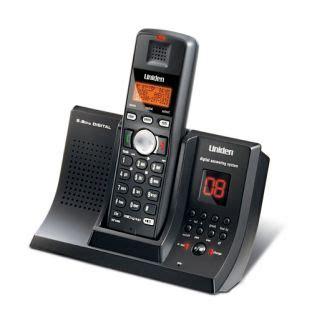 coby ctp8910 2 4 ghz cordless telephone desktop speaker phone and dual alarm clock radio on
