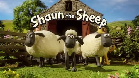 Shaun The Sheep 7 1 giveaway win a free copy of the shaun the sheep seasons
