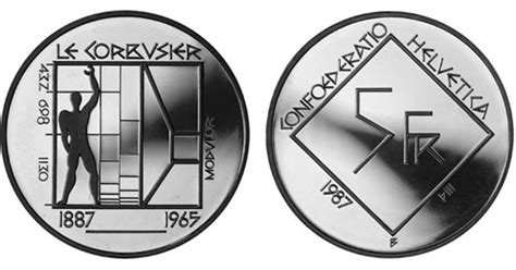 kupfer le file swiss commemorative coin 1987 chf 5 obverse png
