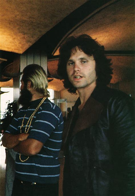 some rare doors and jim morrison photos classic rockers