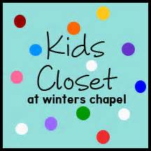 Closet Winters Chapel by The Aha Connection Dunwoody News Events