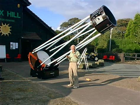 john dobson central coast astronomy
