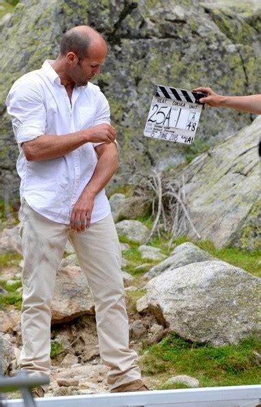 film jason statham heat jason statham films heat in corsica zimbio