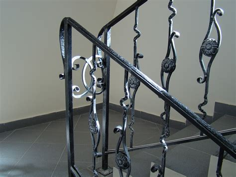 ringhiere scale interne ferro battuto ringhiere per scale interne ferro battuto o legno