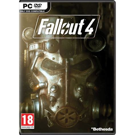 Fallout 4 Pc fallout 4 pc
