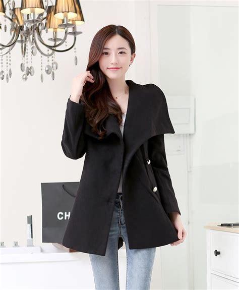 Jaket Grayscale Korean Blazer 1 jyw807black jaket wanita korea korean coat coat korea