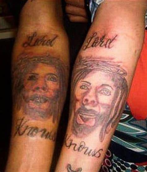 worst tattoo fails bad tattoos 14 epic fails stupid
