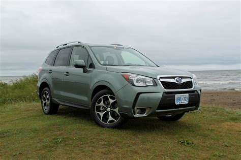 subaru forester 2016 2016 subaru forester photos informations articles