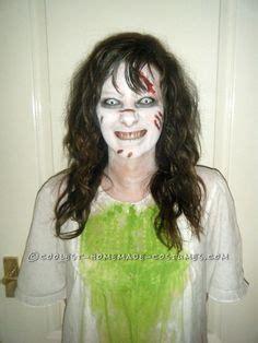 homemade exorcist costume halloween web crazy halloween costumes ideas on pinterest 25 pins