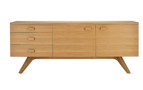 credenza design cross credenza design within reach
