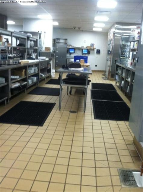 commercial kitchen flooring options restaurants commercial kitchen floors deckade advanced