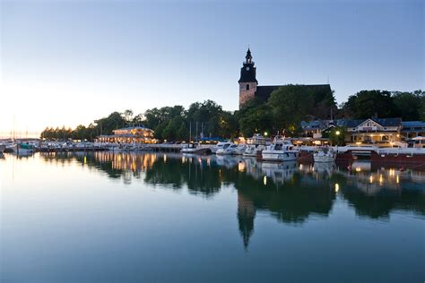 Summer Houses For Garden - sights in naantali the official tourism portal of naantali