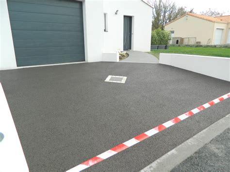 Terrasse Beton Couleur by B 233 Ton Drainant Color 233 Perm 233 Able Couleur Anthracite Vente