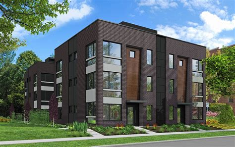new presale in capitol hill isola homes