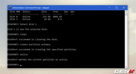 diskpart quick format exfat bạn c 243 biết phương ph 225 p format usb đ 250 ng c 225 ch trong windows 10
