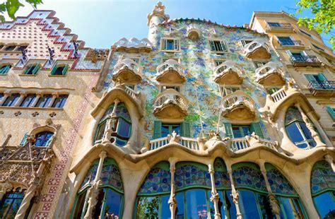 la casa batll 243 guide barcelone