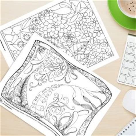 coloring book for adults markers printables archives page 3 of 21 easy peasy and