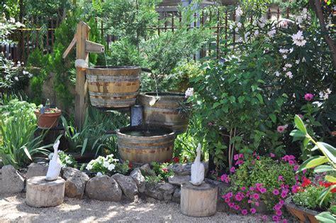 imagenes de jardines rurales jardines casas rurales las cavas