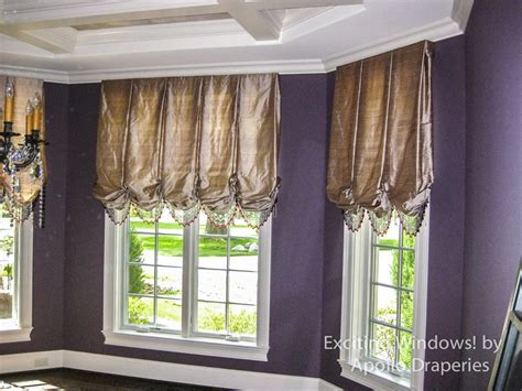 Why i chose balloon shades over roman shades bee home plan home decoration ideas