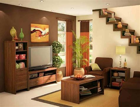 attractive interior designs  small houses