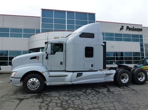 kenworth t660 automatic for topworldauto gt gt photos of kenworth t660 photo galleries