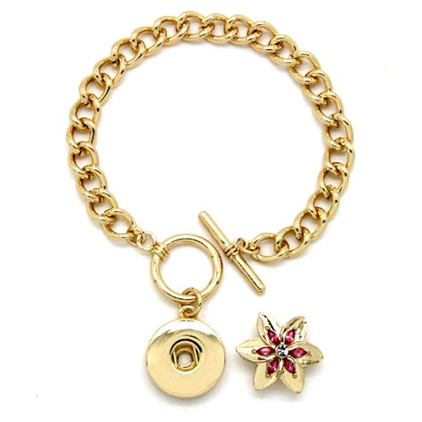 snap jewelry wholesale snap button charms buy best snap button
