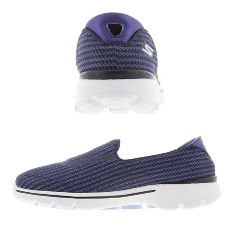 Skechers Go Walk 3 by Skechers Go Walk 3 Walking Shoes Ss16