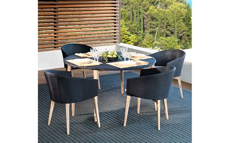 Meridian Patio Furniture Dining Table Meridian