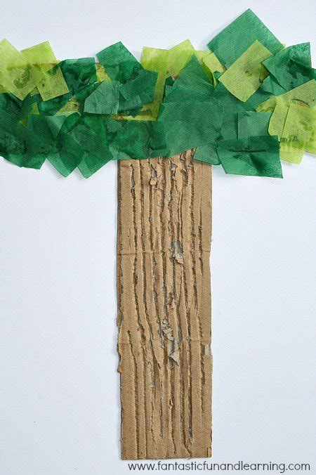 Letter T Tree Fun Family Crafts | letter t tree fun family crafts