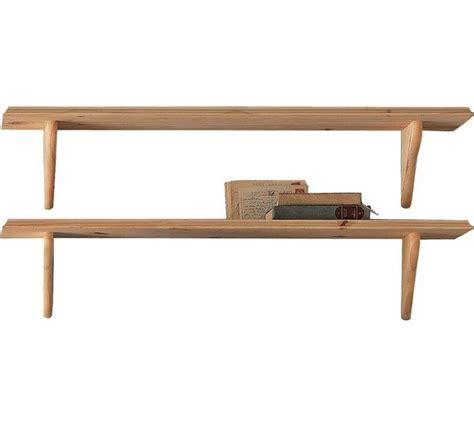 where to buy wood shelves buy home set of 2 wooden shelves unfinished pine at