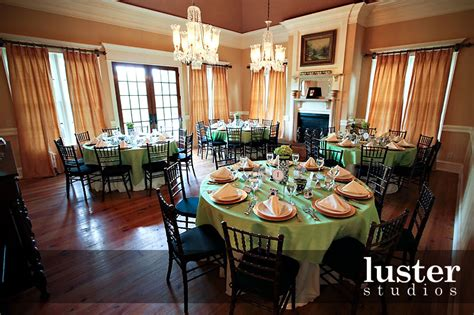 intimate wedding venues carolina wedding venues chateau bellevie offers