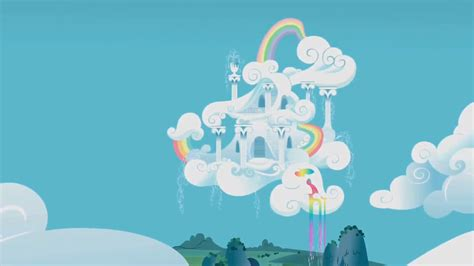 rainbow dash house equestria daily mlp stuff is rainbow dash a jerk or just insecure digging into