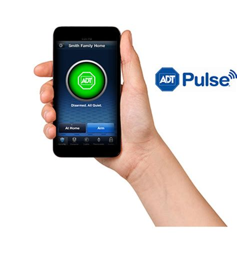 adt pulse home security avie home