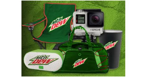 Mountain Dew Sweepstakes - mountain dew general instant win game and sweepstakes shareyourfreebies