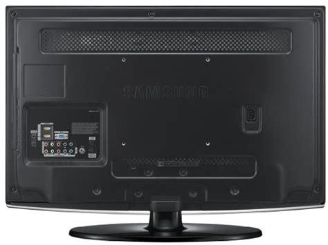 Tv Lcd Samsung 32 Inch Second tvaudiomarkt samsung ln32c450 32 inch 720p 60 hz lcd hdtv black