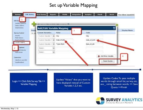 Survey Programming - 12 ways to increase survey programming efficiency