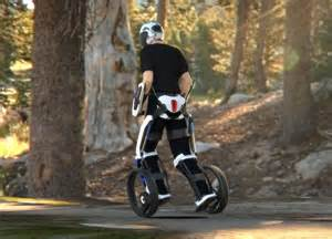 Electric Vehicles Personal Transportation For The Future Segway Inspired Personal Mobility Vehicle