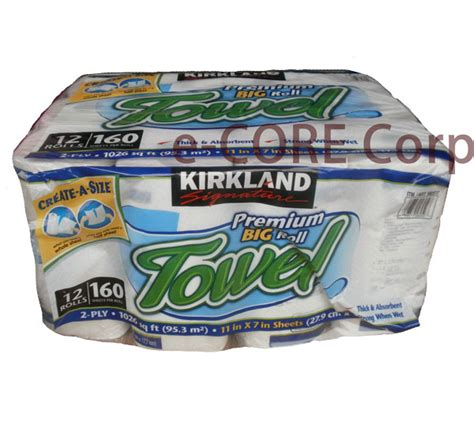 Who Makes Kirkland Paper Towels - e corecorp rakuten global market kirkland kirkland