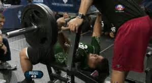 maxing out bench press how to increase your bench press