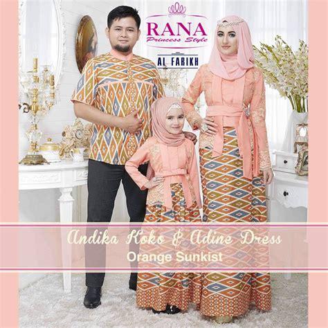 Batik Kutubaru Muslim Lengan Panjang Belt Pita trend baju muslim sarimbit busana muslim pesta pusat