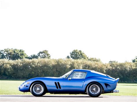 1962 250 gto s n 3387gt for sale at 56 400 000