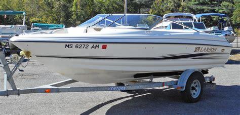 larson boats sei 180 larson sei 180 2004 for sale for 10 boats from usa