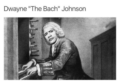 dwayne the rock johnson rhymes the bach dwayne quot the rock quot johnson rhymes know your meme